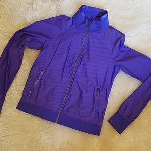 Lululemon sweaty or not jacket